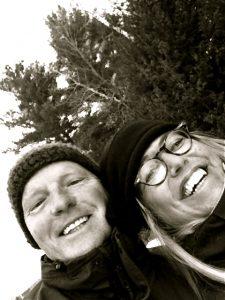 Karin and Rick Andrews